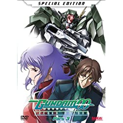 Mobile Suit Gundam 00 Season 2: Part 3 (Special Edition)