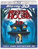 Get Monster House On Blu-Ray