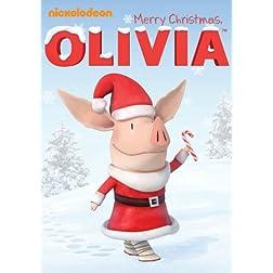 Olivia: Merry Christmas Olivia