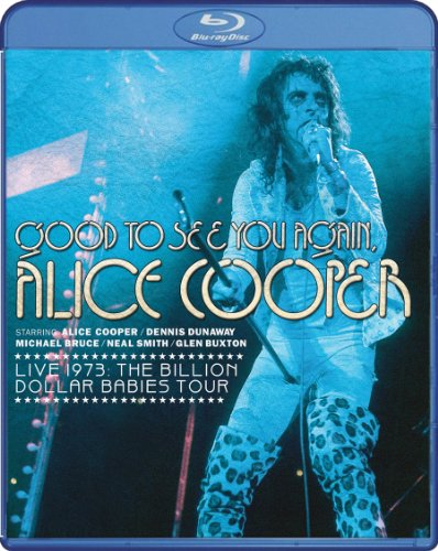 Good to See You Again Live 1973: Billion Dollar [Blu-ray]