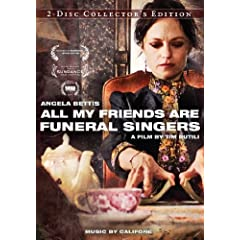 All My Friends Are Funeral Singers, Collector's Edition