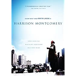 Harrison Montgomery