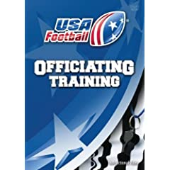 USA Football presents Officiating Training