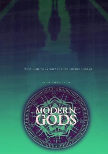Modern Gods