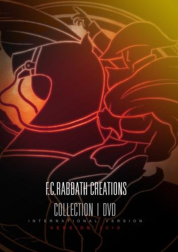 F.C.Rabbath Creations Collection