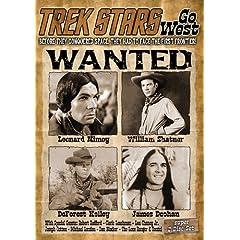 Trek Stars Go West