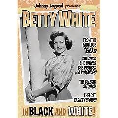 White, Betty - In Black & White