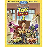 Toy Story 3 Blu