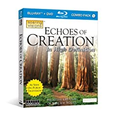 Echoes of Creation (Blu-ray and DVD Combo pack)
