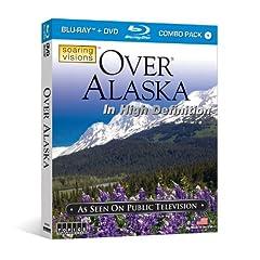 Over Alaska (Blu-ray and DVD Combo Pack)