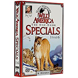 Wild America Specials 1-6