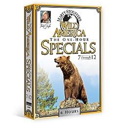 Wild America Specials 7-12