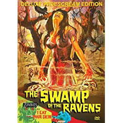 The Swamp of the Ravens - bonus: Zombie