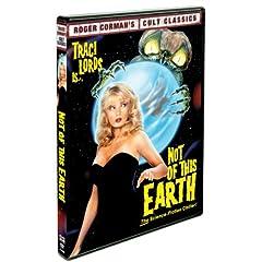 Not Of This Earth (1988)(Roger Corman's Cult Classics)
