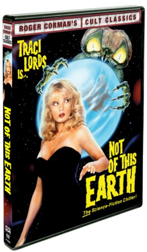 Not Of This Earth (1988)(Roger Corman's Cult Classics)