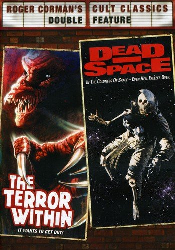Terror Within / Dead Space (Roger Corman's Cult Classics)