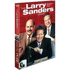 The Larry Sanders Show: Season Two