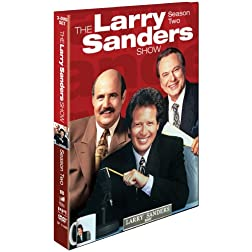 The Larry Sanders Show: Season Two