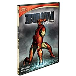 Marvel Knights: Iron Man - Extremis