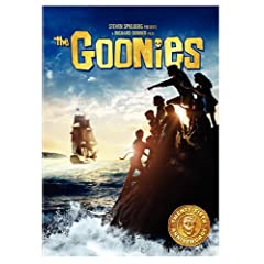 The Goonies (25th Anniversary Collector's Edition)