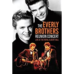 The Everly Brothers- Reunion Concert: Live at the Royal Albert Hall (Dol Dts)