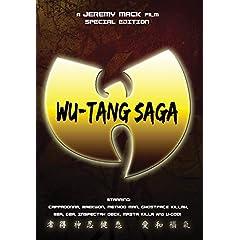 Wu-Tang Saga