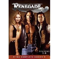 Renegade: Complete Series