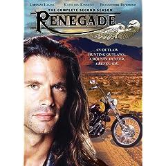 Renegade-Season 2