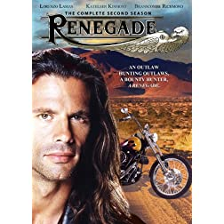 Renegade-Season 2