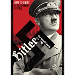 Hitler: The Untold Story (3pc)