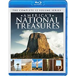 Americas National Treasures