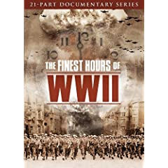 Finest Hours of Wwii Collection