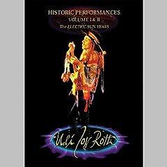 Historic Performances Vol. I & II