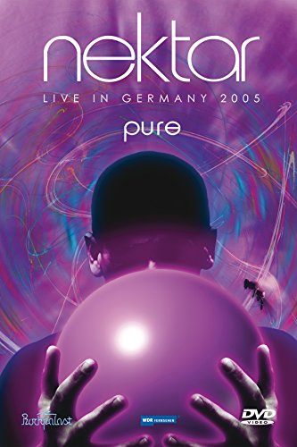 Pure- Live In Germany