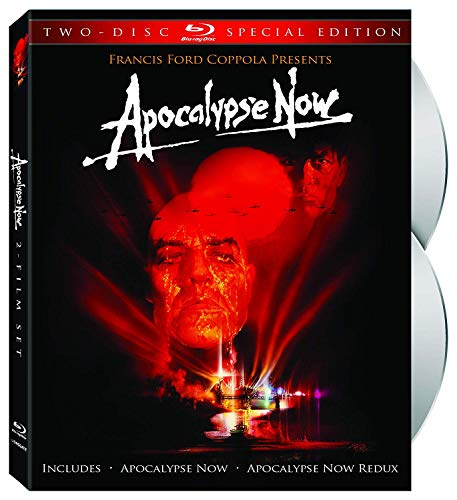 Apocalypse Now (Two-Disc Special Edition) [Blu-ray]