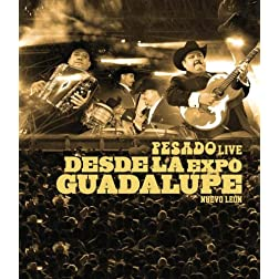 Pesado - Directo '93 - '03
