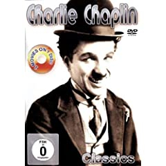 Chaplin, Charlie - Classics