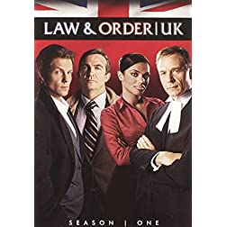 Law & Order UK: Season One
