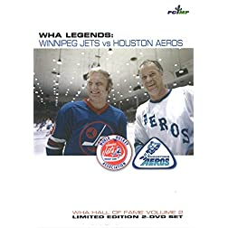 WHA Legends: Jets vs. Aeros