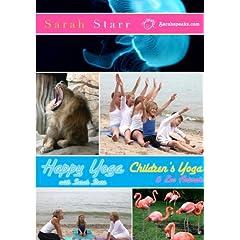 Happy Yoga's_Children's Yoga & Zoo Animals