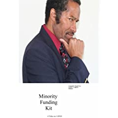 Minority  Funding  Kit  by  Mervin L. Evans