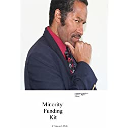 Minority  Funding  Kit  by  Mervin L. Evans