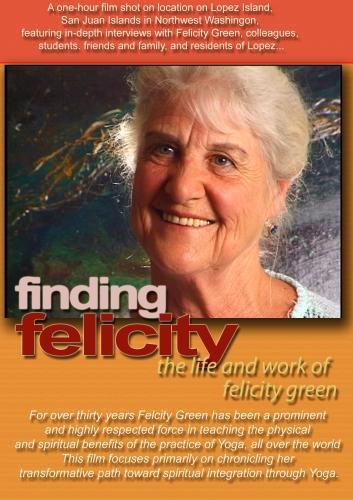 finding felicity: the life and work of felicity green