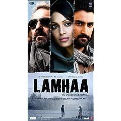Lamhaa (New Bollywood Movie / Indian Cinema / Hindi Film DVD)