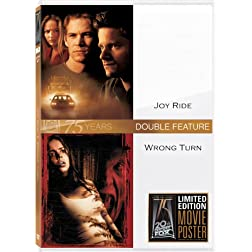 Joy Ride & Wrong Turn