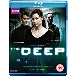Deep [Blu-ray]