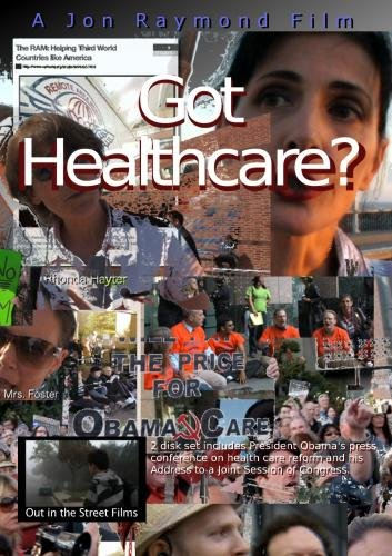 Got Healthcare? (Festival Cut)