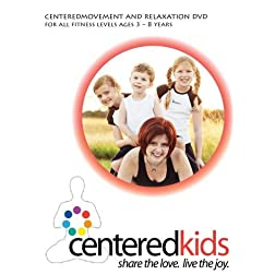 centeredkids (ages 3 - 8 years)