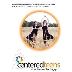centeredteens (ages 12-17)