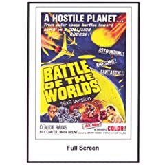 Battle of the Worlds 1961